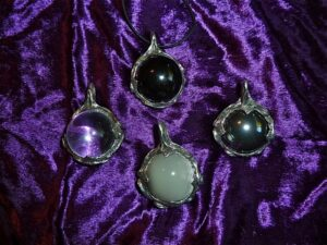 witch s scrying pendants 8